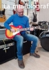 "DARIO ""SLOWBLUESMAN"" GAY - L'APPROCCIO AL BLUES"